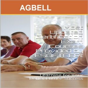 AGBELL Certifications Courses