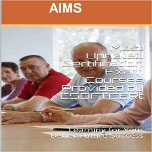 AIMS Certifications Courses