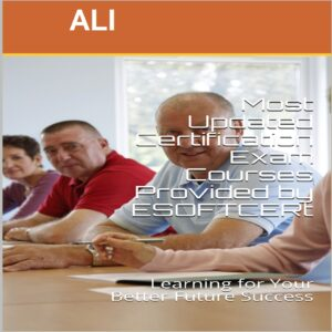 ALI Certifications Courses