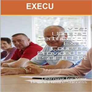 EXECU Certifications Courses