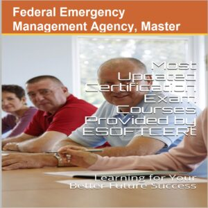 Federal Emergency Management Agency Master Certifications Courses